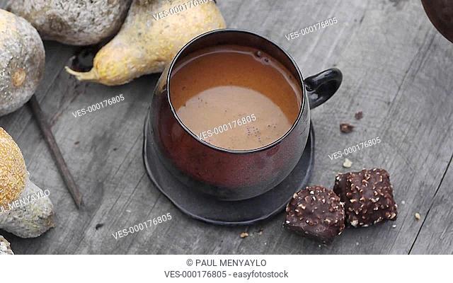 Village Coffee
