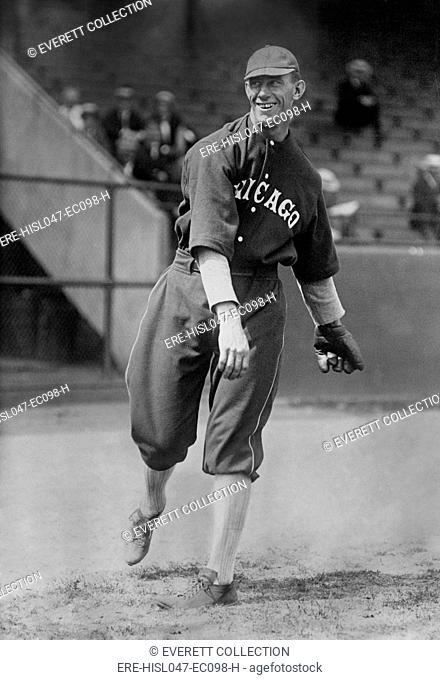 John Shano Collins was a right fielder and first baseman for the Chicago White Sox in the 1910s. He finished his Major League playing career with the Boston Red...