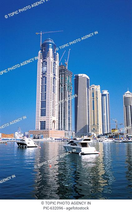 Construction Site,Dubai,United Arab Emirates