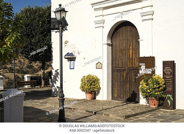 building, historic, 16th century, mudéjar style