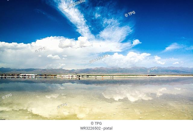 Qinghai trip;Qinghai;China