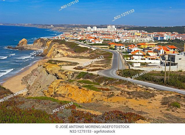 Santacruz, Praia formosa, Torres Vedras, Portugal, Europe