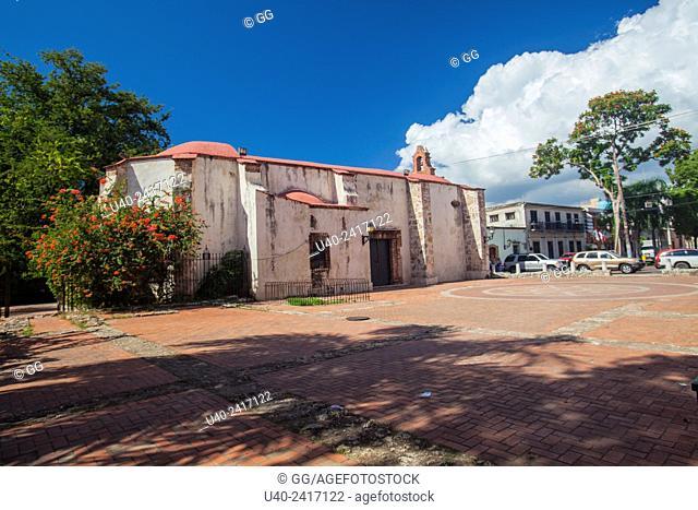 Santo Domingo, Centro de Teología Santo Domingo de Guzmán