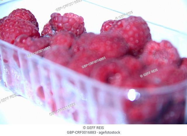 Raspberry, fruit, São Paulo, Brazil