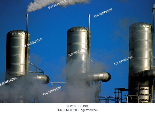 geothermics Italy