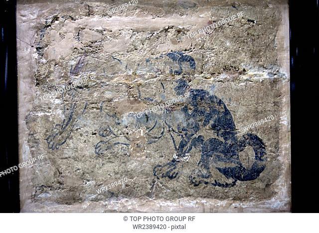 Inner Mongolia Hongshan Culture Heritage