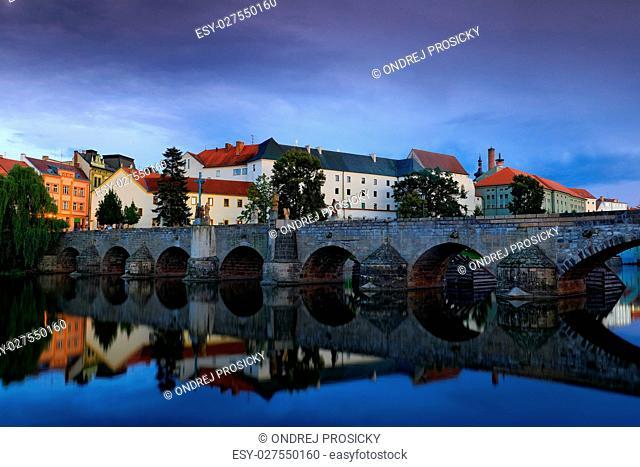 Czech Republic, Pisek