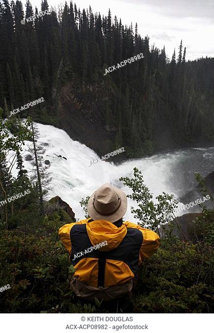 Douglas provincial park Stock Photos and Images | age fotostock