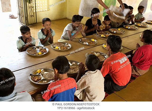 Udayan is Vatsalya's Residential Care Program for Orphaned & abandoned children in Rajasthan, India