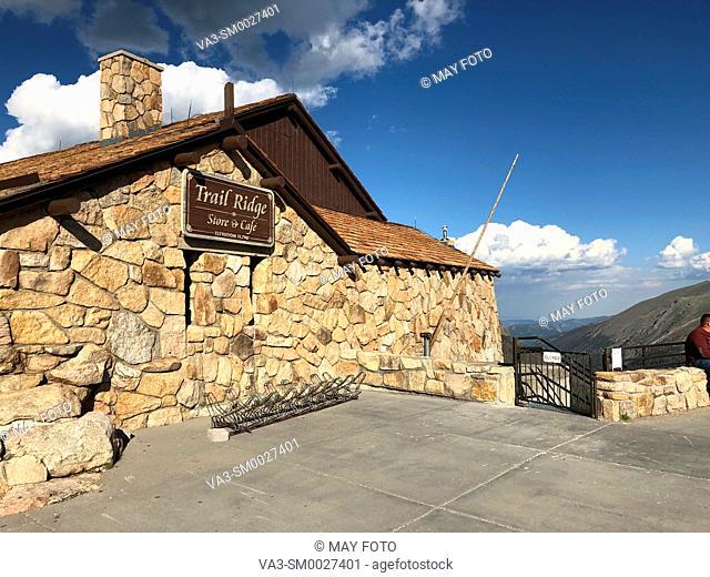 Estes Park, Colorado, United States