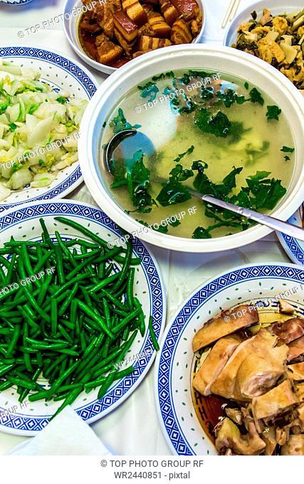 France;Chinese food;Paris