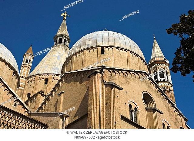 Saint Anthony Church (Basilica) - Padova, Italy