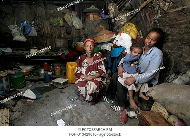 interior, people, ethiopia, home, person, family