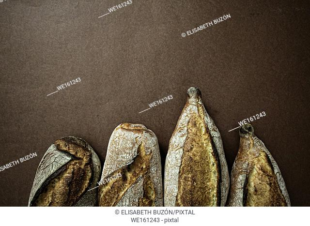 Picture about bread