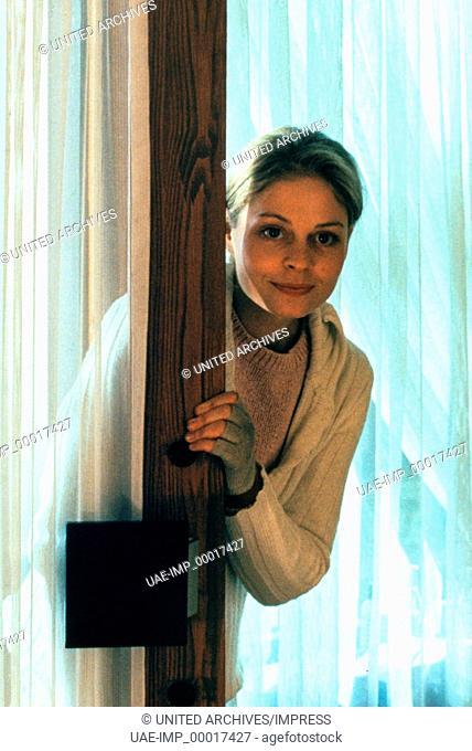 Waschen Schneiden Legen, (WASCHEN SCHNEIDEN LEGEN) D 1999, Regie: Adolf Winkelmann, SUSANNA SIMON