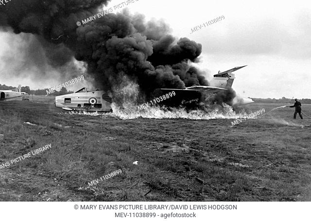 Training fire field Stock Photos and Images | age fotostock