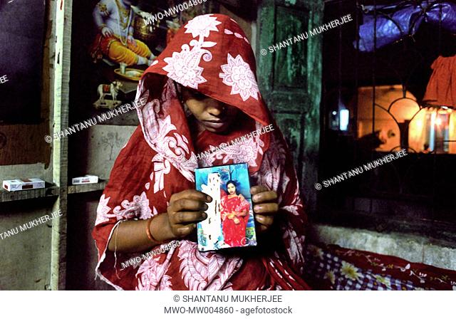 She is a Bangladeshi socio-economically backward young migrate woman named Fatima from Muslim Community, leading her life as a prostitute in a brothel of...