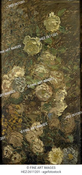 Flowers, Between 1860 and 1912. Artist: Monet, Claude (1840-1926)