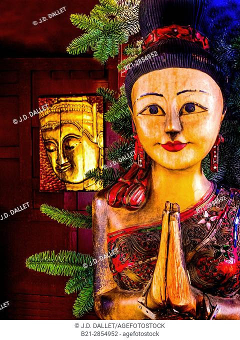 Religion, Buddhism