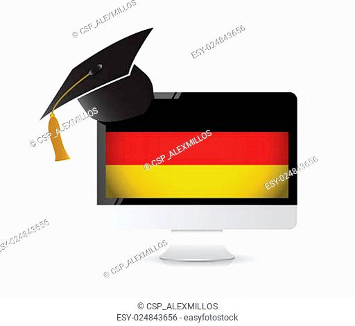 using technology to learn the german language