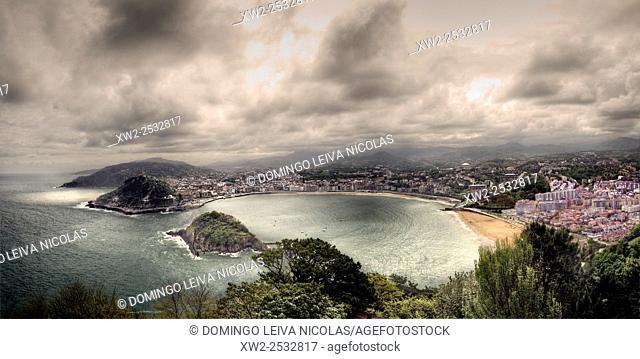 Donosti - San Sebastian