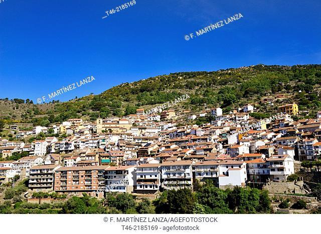 Pedro Bernardo, Province of Avila, Castile-Leon, Spain