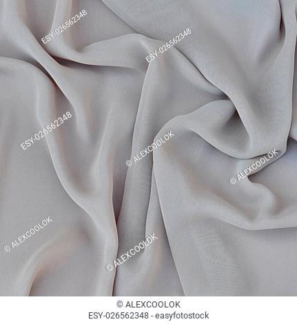 Background, Texture Grey Fabric, Sample Tissue Cloth