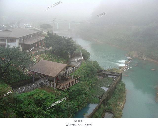 Hou Tong Coal Mine Museum
