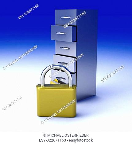 Secure Archive