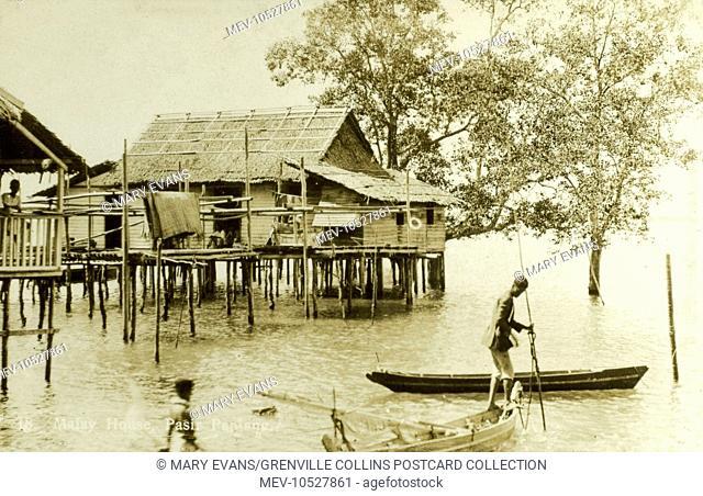 Malay House - Pasir Panjang - Singapore