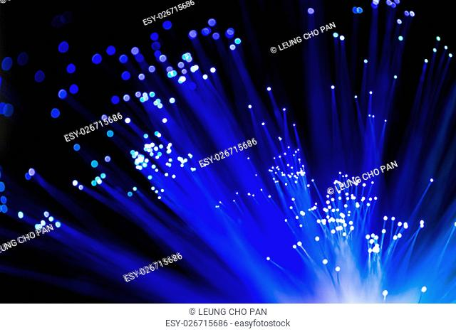 Optical fiber lighting