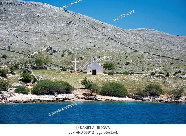 National park Kornati, Croatia, Europe