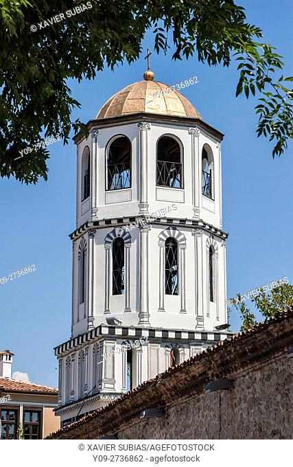 St Constantine and Helena church, Plovdiv, Bulgaria