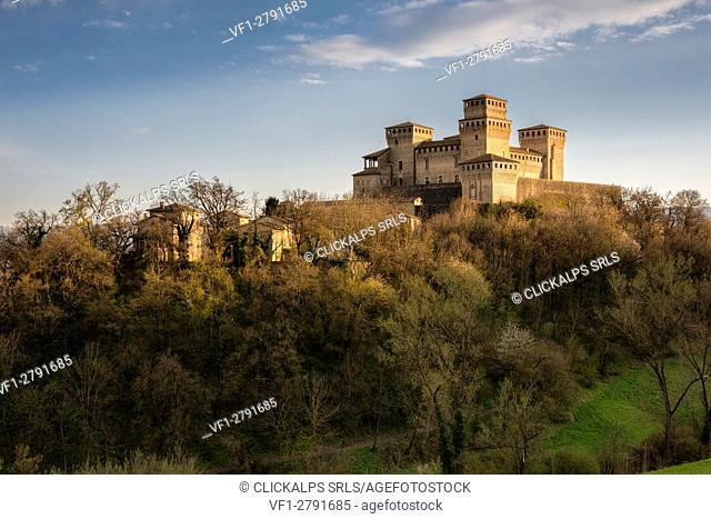 Langhirano (Parma) - Emilia Romagna,italy