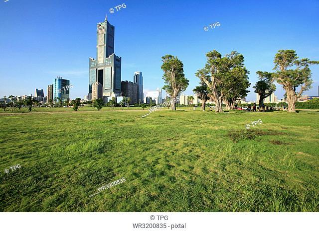 Kaohsiung City;Taiwan