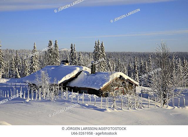 Harjedalen, Sweden