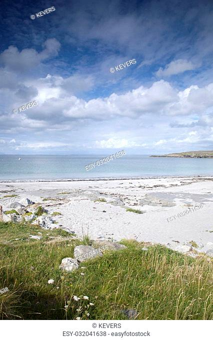 Kilmurvey Beach, Inishmore; Aran Islands; Ireland
