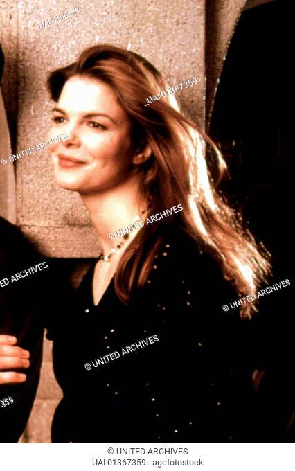 Jeanne Tripplehorn Gwen Moss (Jeanne Tripplehorn) *** Local Caption *** 1997, Til There Was You, Zwei Singles In L.A