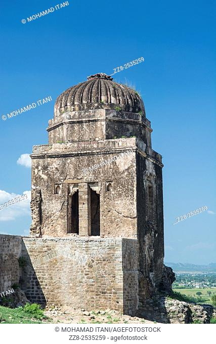 Rohtas Fort , Qila Rohtas , Rani Mahal , Jhelum Punjab Pakistan