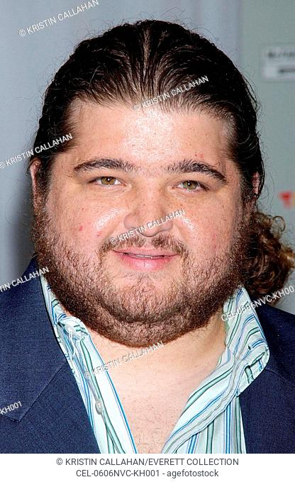 Jorge Garcia at in-store appearance for McFarlane Toys Launch LOST Action Figures, Toys R Us Times Square, New York, NY, November 06, 2006