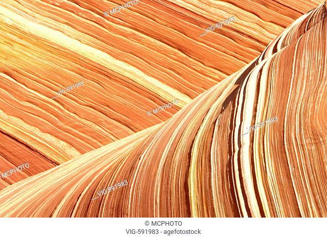 Geografie, Reise, Felsenlandschaft, Arizona, Paria Wildernes, USA. Geography, Travel, Sandstone, Stone, red, Rocks, Rocklandscape, Paria Wildernes, Arizona