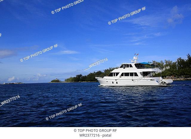 Paradise Island Atlantis Bahamas