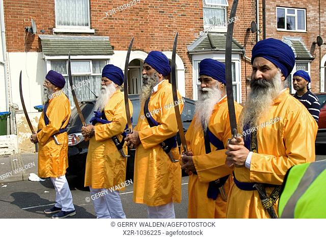 Vaisakhi is the day on which just over 304 years ago the Sikh Nation - the Khalsa The Pure Ones was born and Sikhs were given a clear identity and a code of...