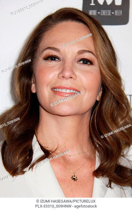 "Diane Lane 05/11/2017 The Los Angeles Special Screening of """"Paris Can Wait"""" held at the Pacific Design Center Silver Screen Theatre in West Hollywood"