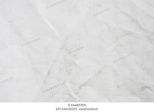 White background concept
