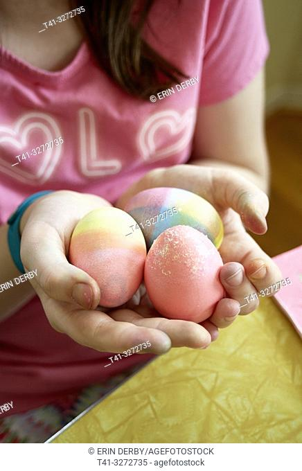 Easter 28