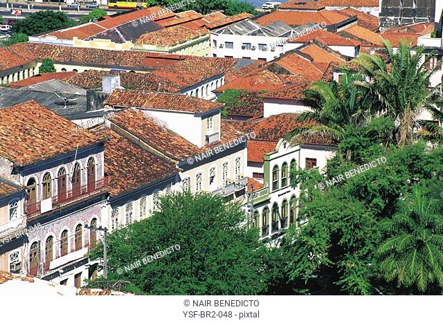 São Luís, Maranhão, Brazil