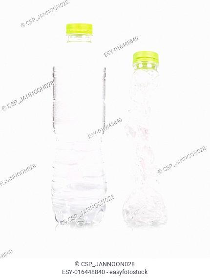 Eco plastic Bottles (Plastic save)