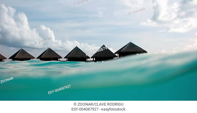 Maldives Bungalow