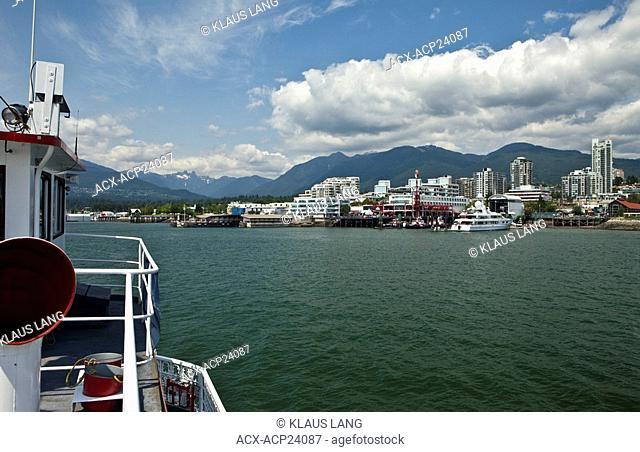 North Vancouver, British Columbia, Canada